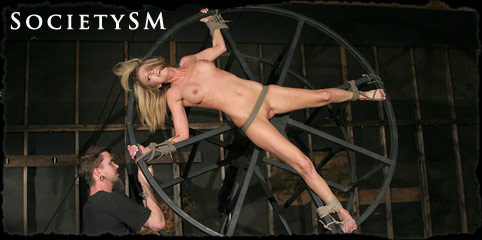 Damsels In Distress Bdsm